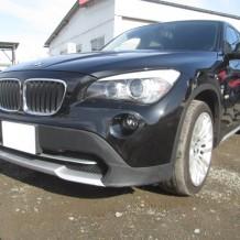 BMWX1000